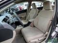 Urban Titanium Metallic - Civic LX Sedan Photo No. 11