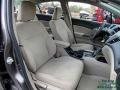 Urban Titanium Metallic - Civic LX Sedan Photo No. 12
