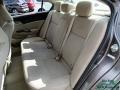 Urban Titanium Metallic - Civic LX Sedan Photo No. 13