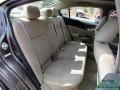Urban Titanium Metallic - Civic LX Sedan Photo No. 14