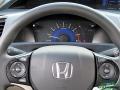 Urban Titanium Metallic - Civic LX Sedan Photo No. 19