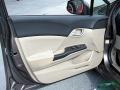 Urban Titanium Metallic - Civic LX Sedan Photo No. 24