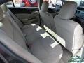 Urban Titanium Metallic - Civic LX Sedan Photo No. 28