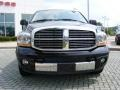 2006 Brilliant Black Crystal Pearl Dodge Ram 1500 Laramie Mega Cab  photo #8
