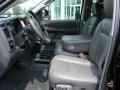 2006 Brilliant Black Crystal Pearl Dodge Ram 1500 Laramie Mega Cab  photo #14