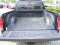 2006 Brilliant Black Crystal Pearl Dodge Ram 1500 Laramie Mega Cab  photo #19
