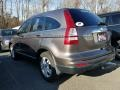 2011 Urban Titanium Metallic Honda CR-V EX-L 4WD  photo #2