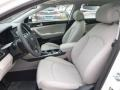 Beige Front Seat Photo for 2017 Hyundai Sonata #119245725