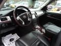 2008 Cadillac Escalade Ebony Interior Interior Photo