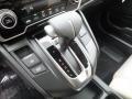 2017 White Diamond Pearl Honda CR-V LX AWD  photo #14