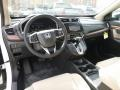2017 White Diamond Pearl Honda CR-V EX-L AWD  photo #9