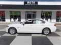 Alpine White 2016 BMW 5 Series 528i xDrive Sedan