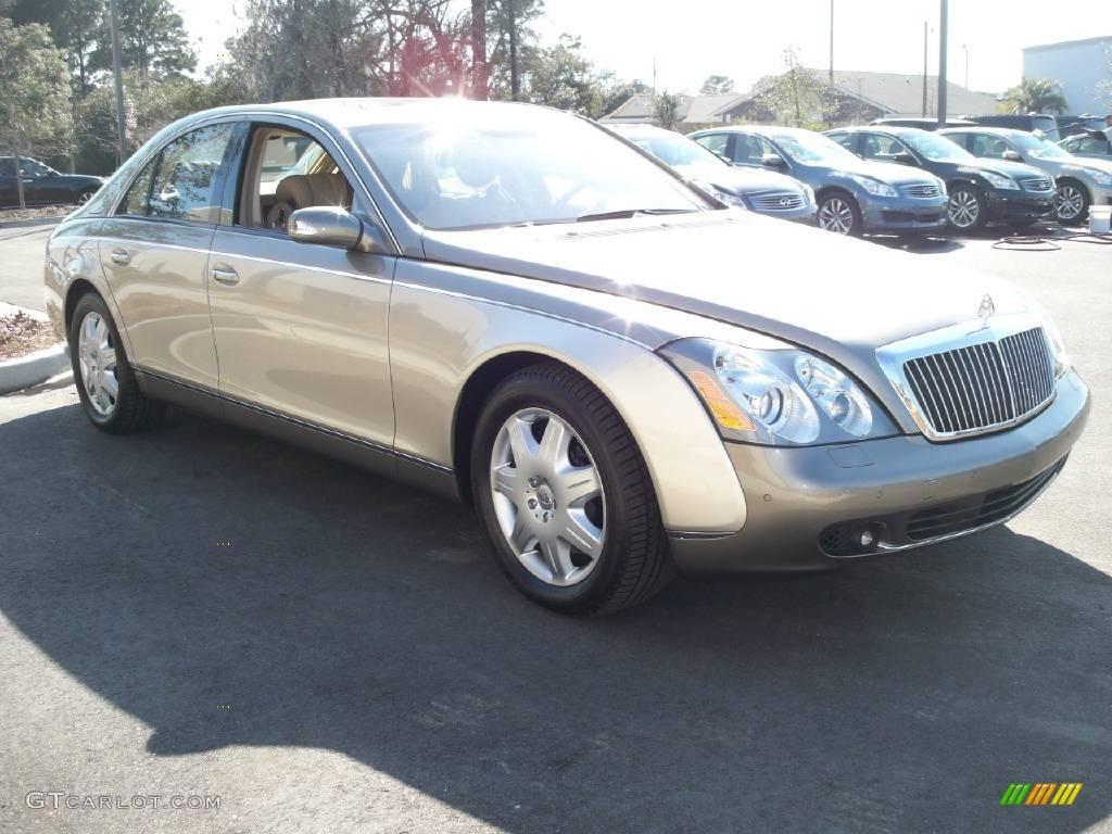 Ca car color beige - 2008 57 Teide Light Grey Metallic California Beige Photo 1