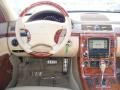 2008 57  Steering Wheel