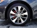 2017 Kia Optima SX Wheel and Tire Photo