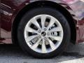 2017 Kia Optima EX Wheel and Tire Photo