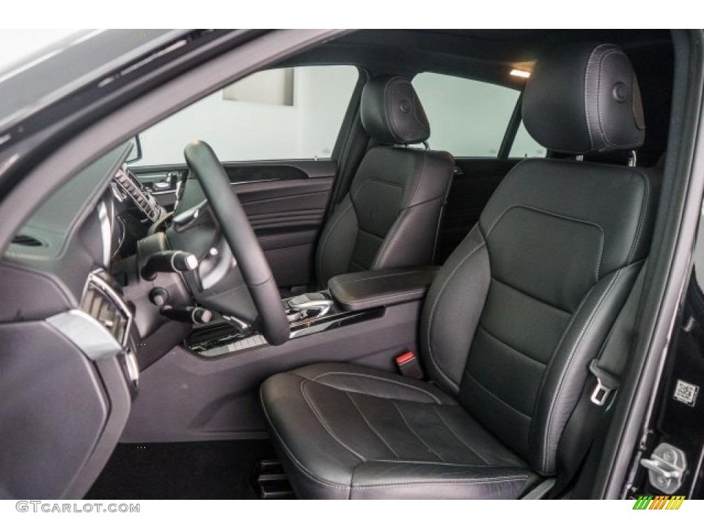 2016 Mercedes Benz Gle 450 Amg 4matic Coupe Interior Color Photos