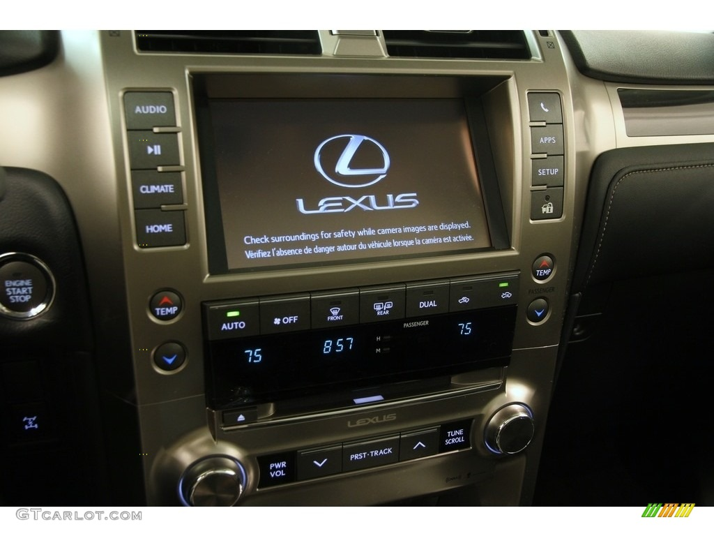 2014 Black Onyx Lexus Gx 460 119339001 Photo 12 Car Color Galleries