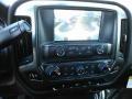 Pepperdust Metallic - Silverado 1500 LT Double Cab 4x4 Photo No. 9