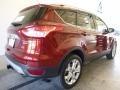 2014 Sunset Ford Escape Titanium 2.0L EcoBoost 4WD  photo #2