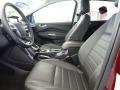 2014 Sunset Ford Escape Titanium 2.0L EcoBoost 4WD  photo #7