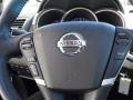 2011 Platinum Graphite Nissan Murano SV AWD  photo #25