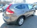 2014 Urban Titanium Metallic Honda CR-V EX AWD  photo #5