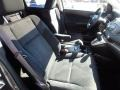 2014 Urban Titanium Metallic Honda CR-V EX AWD  photo #10