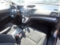2014 Urban Titanium Metallic Honda CR-V EX AWD  photo #11