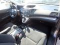 2014 Urban Titanium Metallic Honda CR-V EX AWD  photo #11