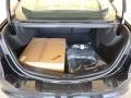 2017 Shadow Black Ford Fusion Sport AWD  photo #3
