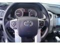 2016 Silver Sky Metallic Toyota Tundra TSS Double Cab  photo #21