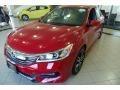 San Marino Red 2017 Honda Accord Gallery