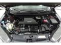 2017 Basque Red Pearl II Honda CR-V EX-L AWD  photo #17