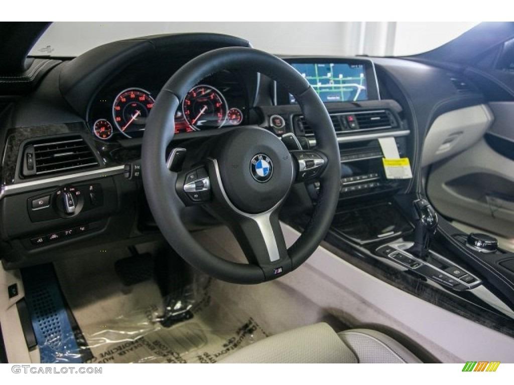 2017 Space Gray Metallic Bmw 6 Series 650i Gran Coupe 119435949 Photo 6 Car