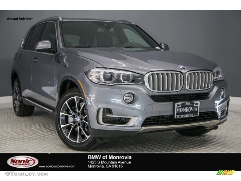 2017 space gray metallic bmw x5 xdrive50i 119435939 photo 9 car color galleries. Black Bedroom Furniture Sets. Home Design Ideas