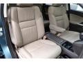 2014 Twilight Blue Metallic Honda CR-V EX-L AWD  photo #19