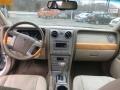 2008 White Suede Lincoln MKZ AWD Sedan  photo #13