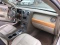 2008 White Suede Lincoln MKZ AWD Sedan  photo #15