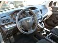 2014 Twilight Blue Metallic Honda CR-V LX AWD  photo #5
