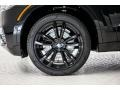 2017 X6 xDrive35i Wheel