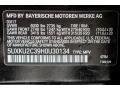 Black Sapphire Metallic - X6 xDrive35i Photo No. 10