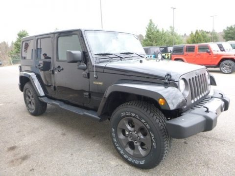 2017 jeep wrangler unlimited freedom edition 4x4 data info and specs. Black Bedroom Furniture Sets. Home Design Ideas