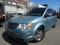 2009 Clearwater Blue Pearl Chrysler Town & Country Limited #119553320