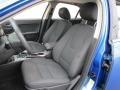 2011 Blue Flame Metallic Ford Fusion SE  photo #12
