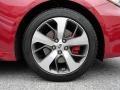 2017 Kia Optima SX Wheel and Tire Photo