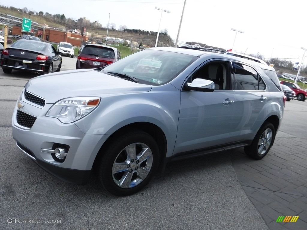 2012 chevrolet equinox ltz awd exterior photos. Black Bedroom Furniture Sets. Home Design Ideas