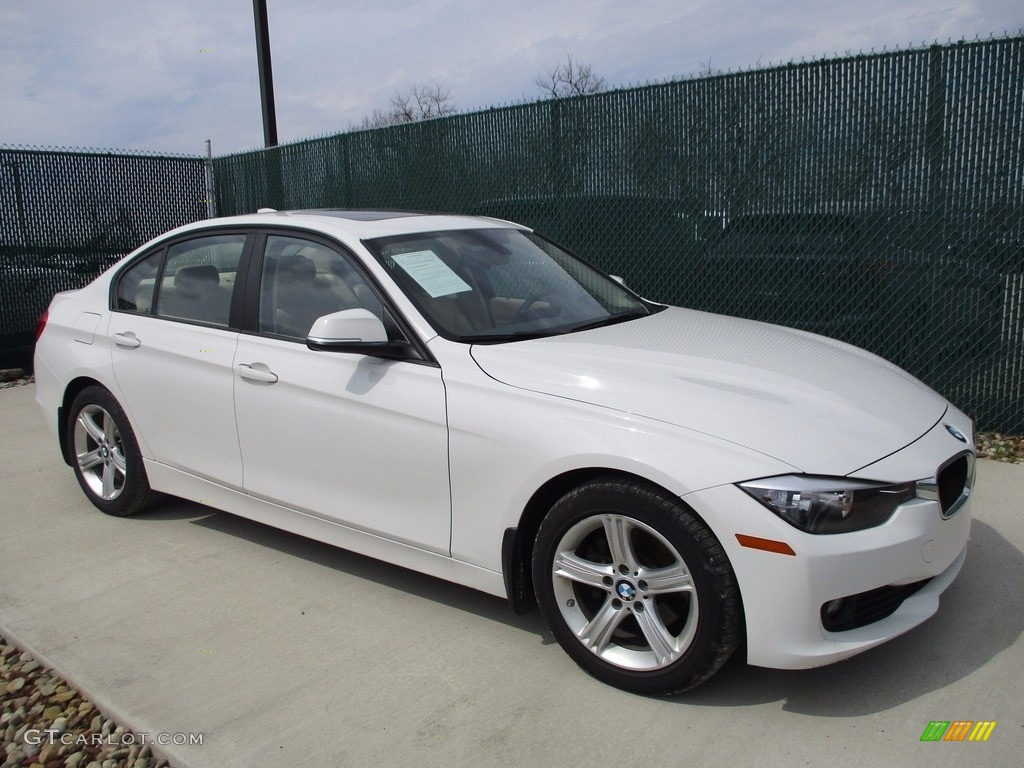 2014 alpine white bmw 3 series 320i xdrive sedan 119603230 photo 13 car color. Black Bedroom Furniture Sets. Home Design Ideas