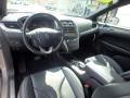 2017 Lincoln MKC Ebony Interior Prime Interior Photo