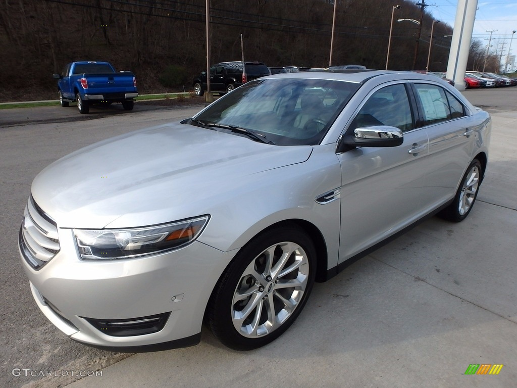 2016 ingot silver ford taurus limited awd 119603115 photo 6 car color galleries. Black Bedroom Furniture Sets. Home Design Ideas